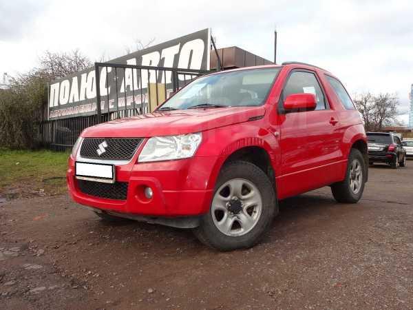 Suzuki Grand Vitara, 2008 год, 387 000 руб.
