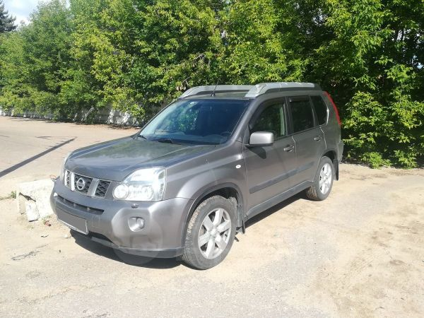 Nissan X-Trail, 2008 год, 580 000 руб.