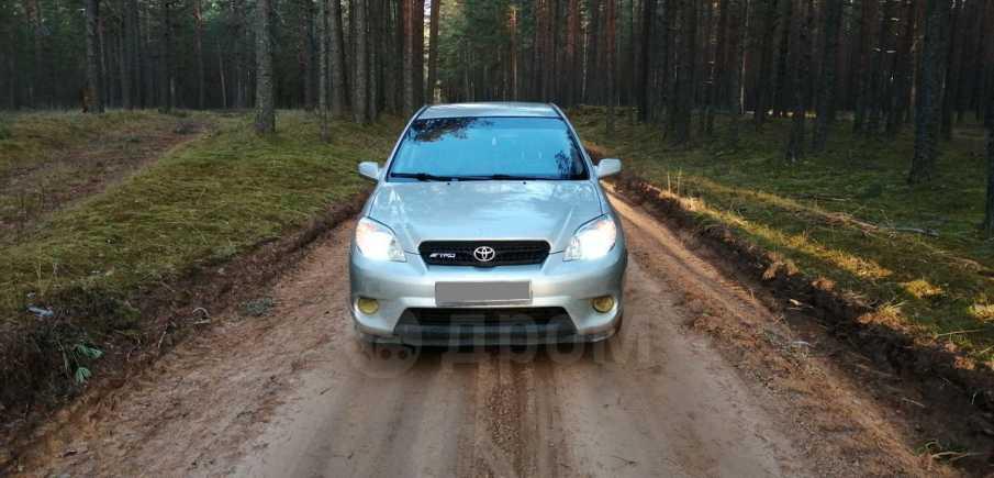 Toyota Matrix, 2003 год, 330 000 руб.