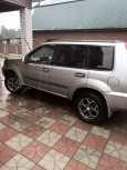 Nissan X-Trail, 2000 год, 280 000 руб.