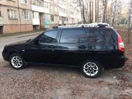 Рыбинск Лада Приора 2012