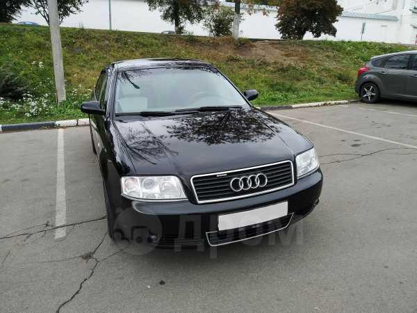 Audi A6, 2002 год, 315 000 руб.