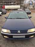 Peugeot 605, 1998 год, 215 000 руб.