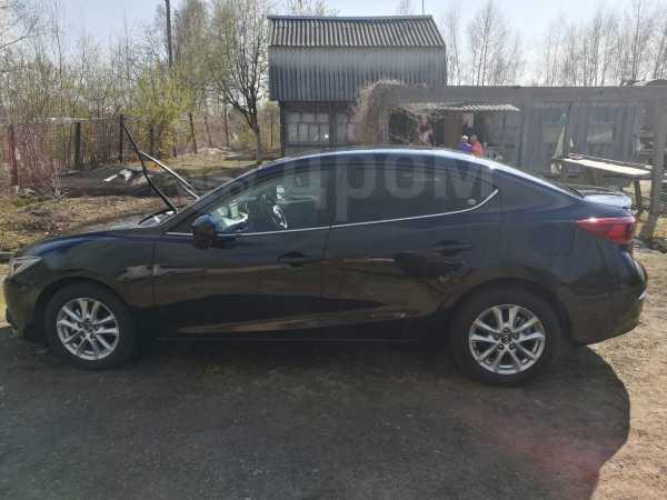 Mazda Axela, 2016 год, 850 000 руб.