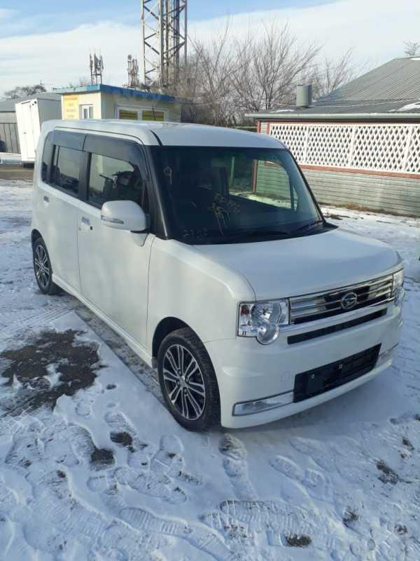 Daihatsu Move Conte, 2016 год, 365 000 руб.