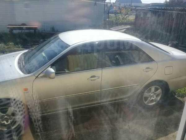 Toyota Camry, 2002 год, 340 000 руб.