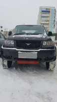 УАЗ Пикап, 2013 год, 270 000 руб.