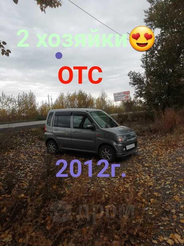 Mitsubishi Toppo, 2011 год, 365 000 руб.