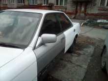 Барнаул Vista 1989