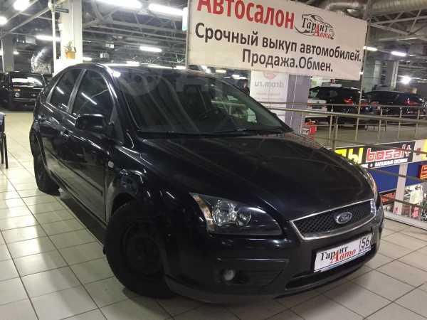 Ford Focus, 2007 год, 195 000 руб.
