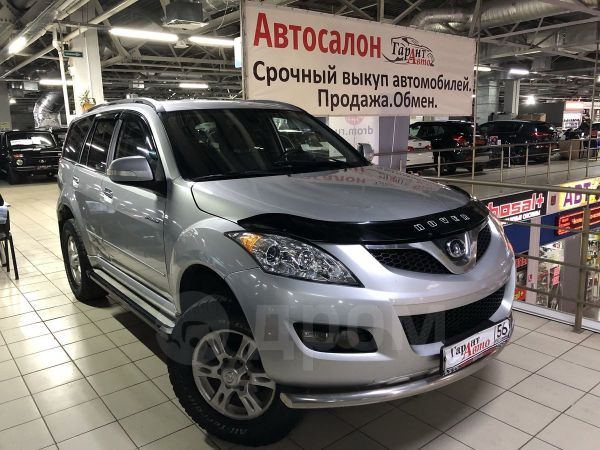 Great Wall Hover H5, 2012 год, 545 000 руб.