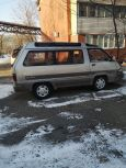 Toyota Master Ace Surf, 1992 год, 115 000 руб.