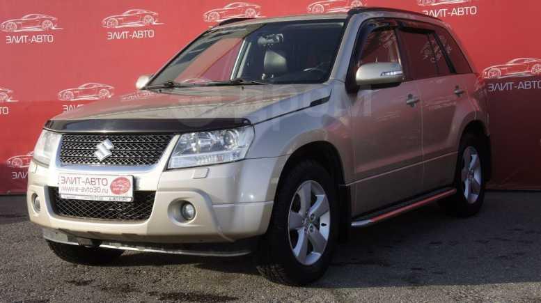 Suzuki Grand Vitara, 2010 год, 725 000 руб.