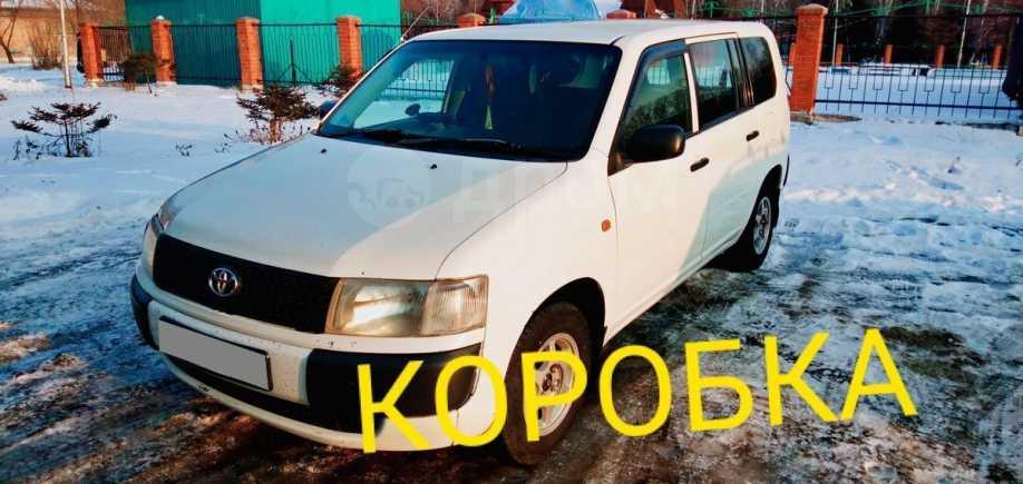 Toyota Probox, 2009 год, 330 000 руб.