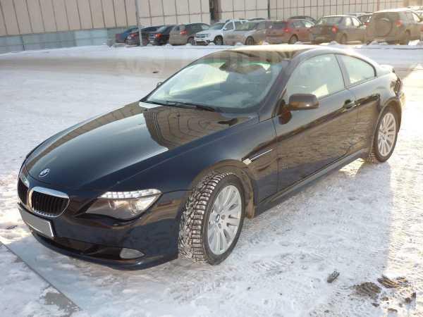 BMW 6-Series, 2008 год, 870 000 руб.