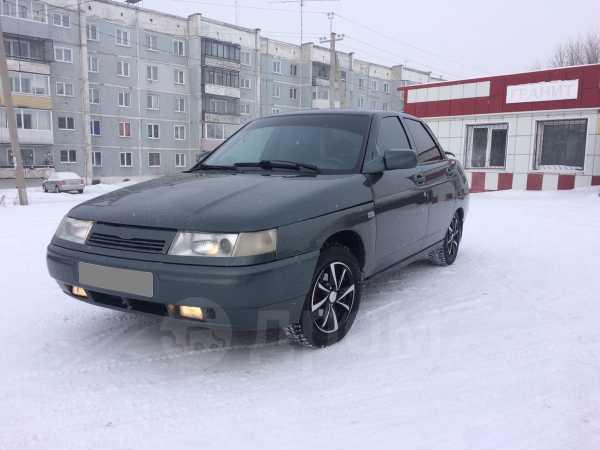 Богдан 2110, 2011 год, 197 000 руб.