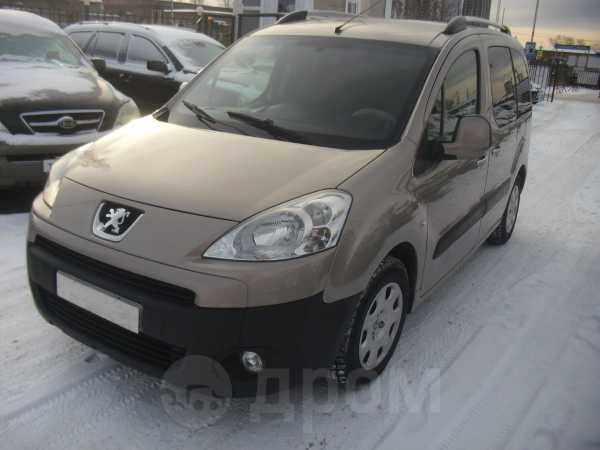 Peugeot Partner Tepee, 2012 год, 435 000 руб.