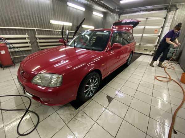 Honda Orthia, 1999 год, 220 000 руб.