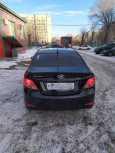 Hyundai Solaris, 2016 год, 530 000 руб.