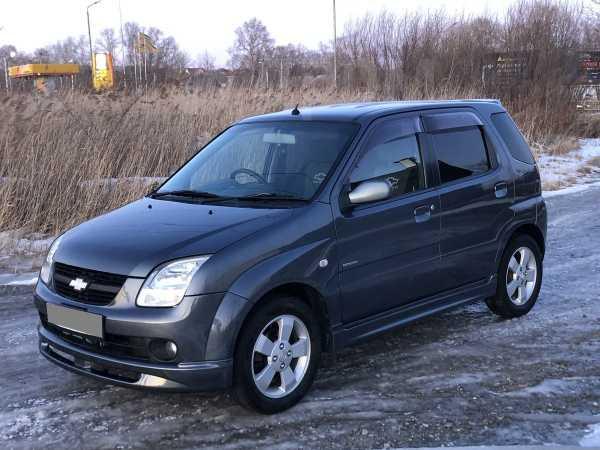 Chevrolet Cruze, 2005 год, 285 000 руб.