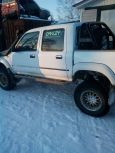 Toyota Hilux Pick Up, 1993 год, 500 000 руб.