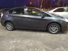 Улан-Удэ Prius 2011
