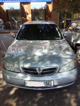 Краснодар Maxima 2002
