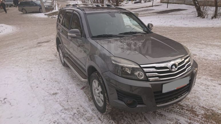 Great Wall Hover H3, 2012 год, 555 000 руб.