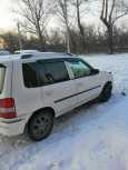 Mazda Demio, 1999 год, 155 000 руб.