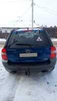 Kia Sportage, 2004 год, 430 000 руб.