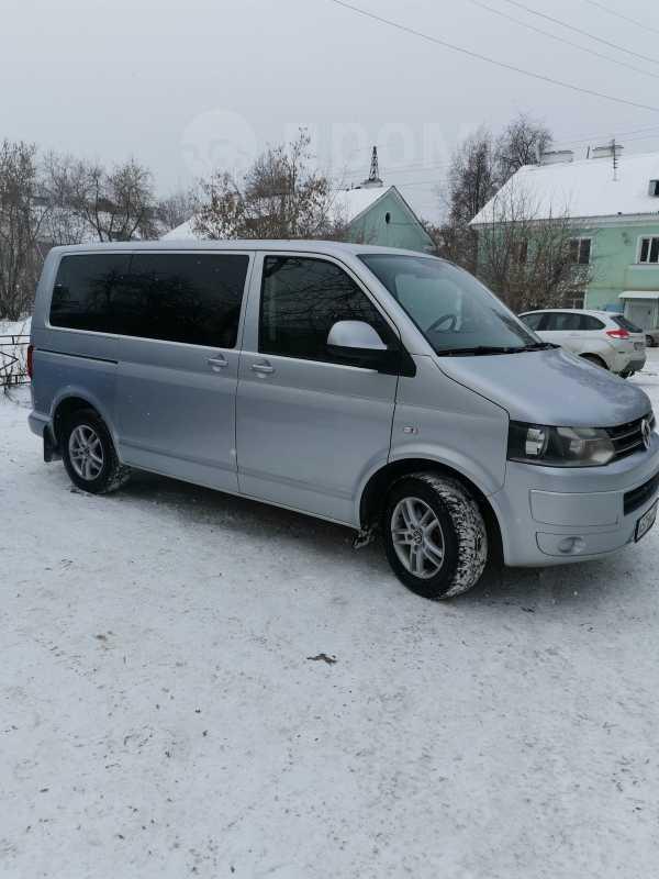 Volkswagen Caravelle, 2013 год, 1 160 000 руб.