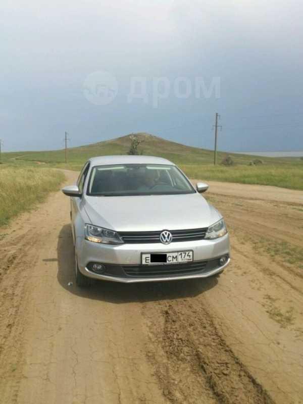 Volkswagen Jetta, 2013 год, 639 000 руб.