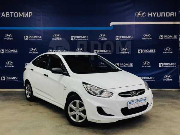 Hyundai Solaris, 2013 год, 405 355 руб.