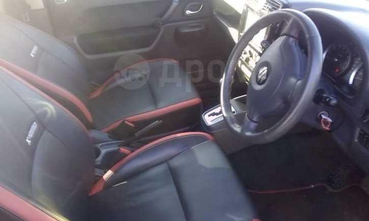 Suzuki Jimny Sierra, 2013 год, 953 000 руб.