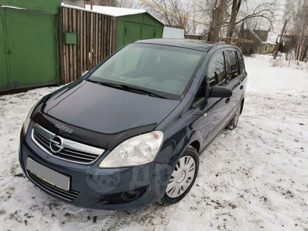 Opel Zafira, 2008 год, 380 000 руб.