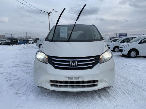Honda Freed, 2011 год, 629 000 руб.