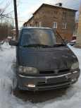 Nissan Vanette Serena, 1994 год, 200 000 руб.