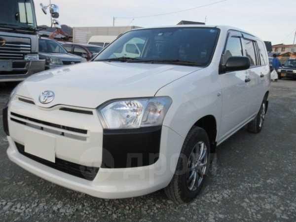 Toyota Probox, 2016 год, 399 000 руб.