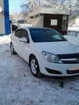 Opel Astra, 2013 год, 420 000 руб.