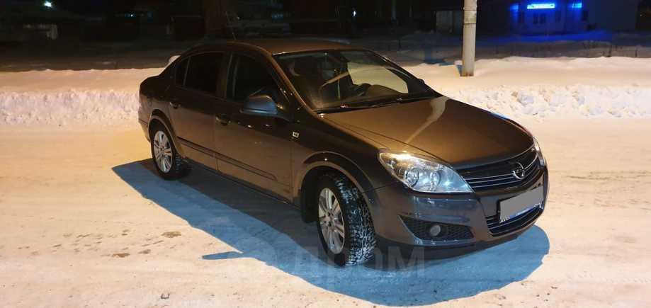 Opel Astra, 2011 год, 410 000 руб.