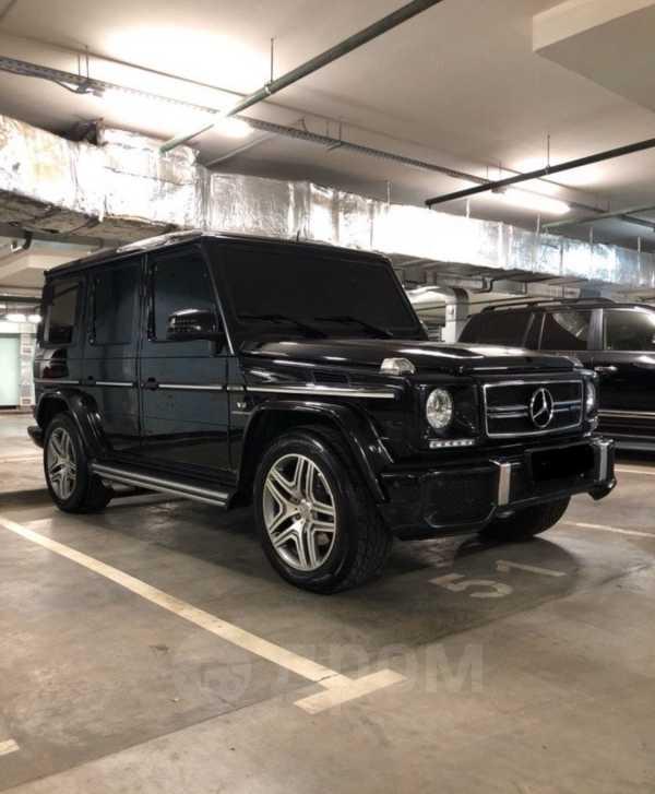 Mercedes-Benz G-Class, 2005 год, 2 100 000 руб.