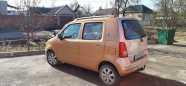 Opel Agila, 2002 год, 190 000 руб.