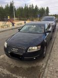 Audi A6, 2008 год, 610 000 руб.