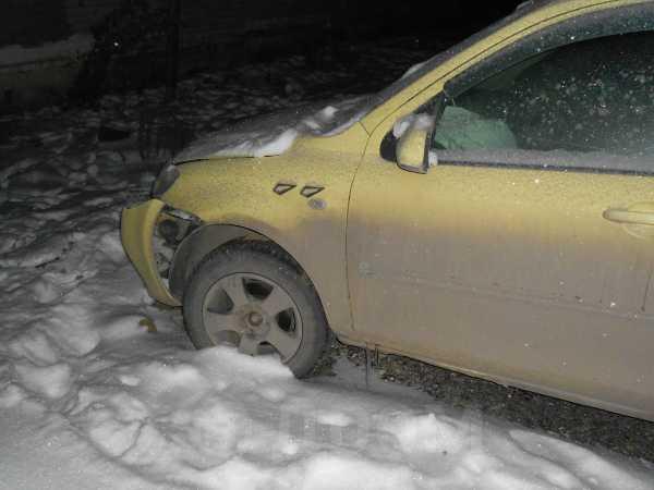 Mazda Demio, 2002 год, 105 000 руб.