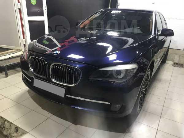 BMW 7-Series, 2012 год, 1 099 000 руб.