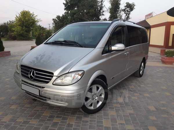 Mercedes-Benz Viano, 2004 год, 850 000 руб.