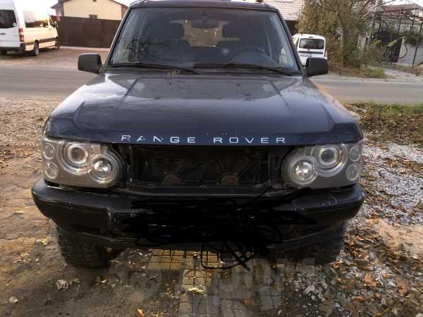 Land Rover Range Rover, 1998 год, 280 000 руб.