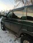 УАЗ Патриот, 2011 год, 310 000 руб.