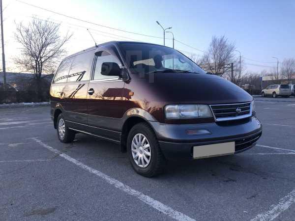 Nissan Largo, 1997 год, 287 000 руб.
