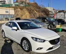 Артём Mazda6 2017